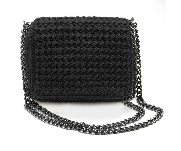 Penélope Bag Black
