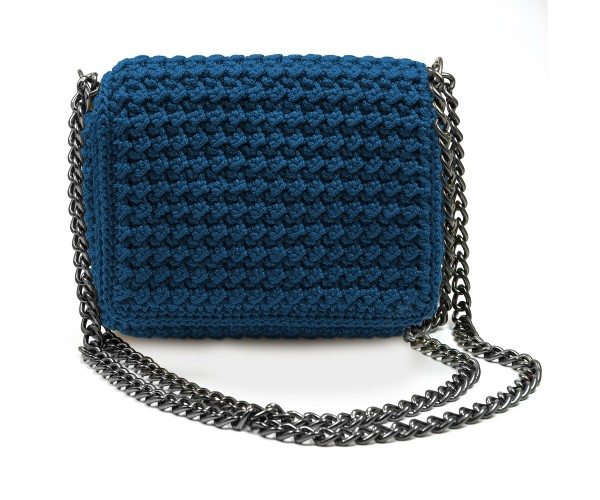 Penélope Bag Blue