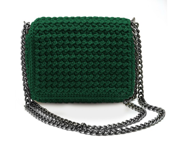 Penélope Bag Green