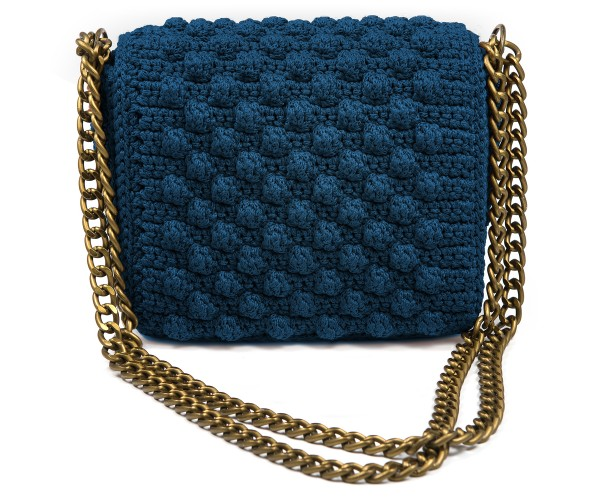 Sophia Bag Blue