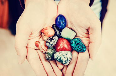 Discover the Gemstone Healing Power
